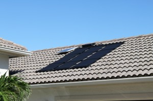 Solar Water Heating in Port Charlotte