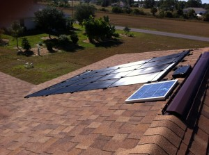 Fafco Revolution 500 Solar Water Heating System