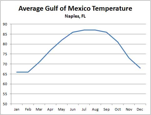 Gulf Temperature My Solar Pool Heat is Not Working!