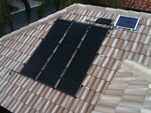 Solar Water Heating Sdhw On Small Roofs Solar