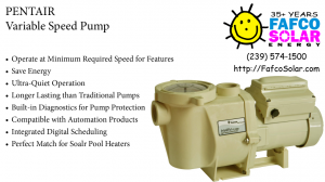 Pentair Pump Features 300x168 Variable Speed Pump Video