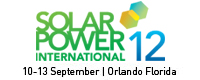 Solar Power International Comes to Florida