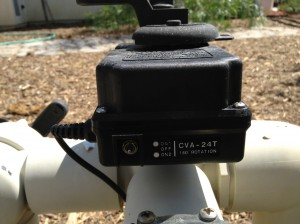Actuator Switch 300x224 Time For Solar Pool Heating