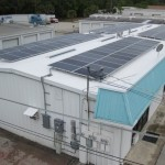 IMG 0853 150x150 Patriot Stor All in Bonita Springs Commissions 75kW Solar Electric System by Fafco Solar