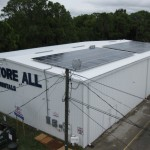 IMG 0856 150x150 Patriot Stor All in Bonita Springs Commissions 75kW Solar Electric System by Fafco Solar