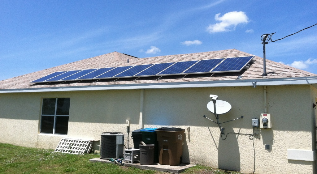 1 Small Starter Photovoltaic (PV) Systems Now A Reality