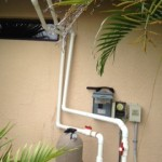 Bad Solar Pool Heating Manifold1 150x150 Terrible Solar Pool Heating Installation