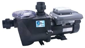 Waterway VSA variable speed pump Comparing Variable Speed Pool Pumps