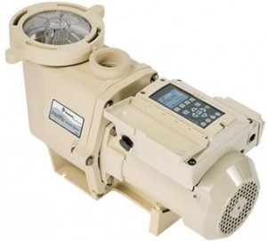 pentair intelliflo vs variable speed pump 300x271 Comparing Variable Speed Pool Pumps