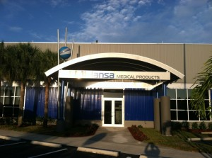 FMI Hansa Medical Products, Naples FL