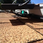 Fort Myers PV Installation Wire Management
