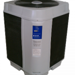 Pool Electric Heat Pump 150x150 Comparing Pool Heating Options for Southwest Florida